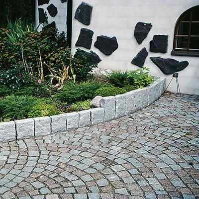 Kodin kivet
