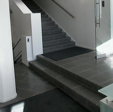 Indoor Stone Stairs Finstone Finnish Natural Stone Portal
