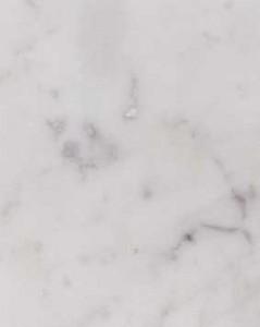Marmori, Bianco Carrara