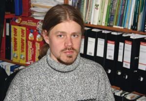 Ammattilaisen avulla budjetti pysyy hallinnassa, Kalle Malm sanoo.
