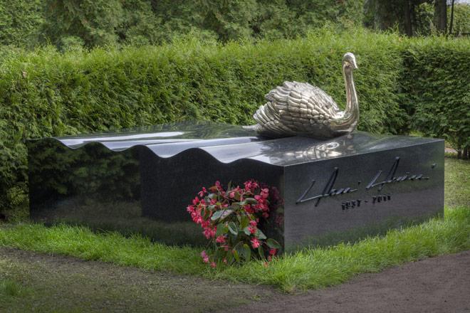 Harri-holkerin-hautamuistomerkki