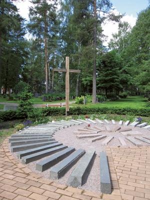 valoisa_hautausmaa