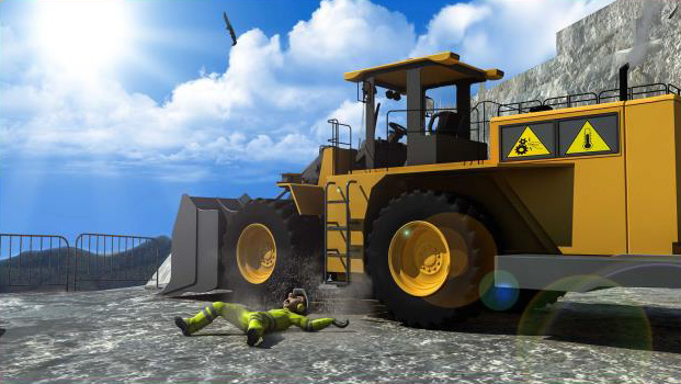 New animations for promotion safety in quarries
